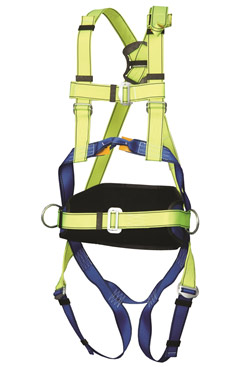 Multi Purpose Full Safety Harness