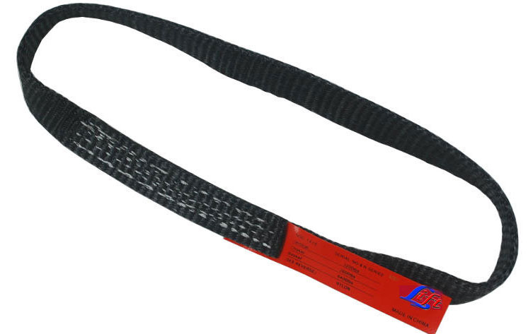 Polyester Webbing Endless Round Lifting Sling