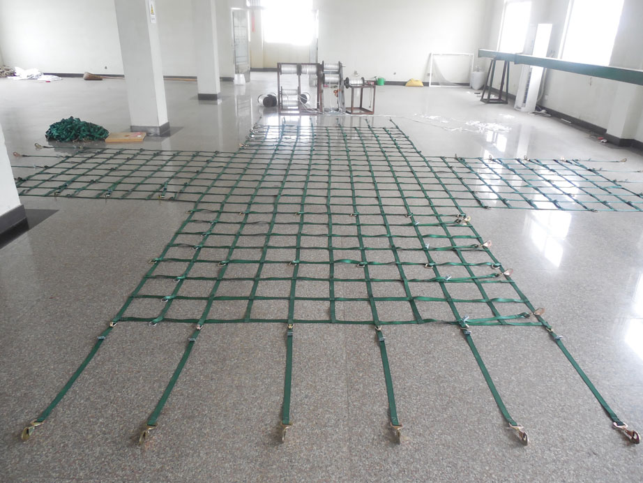Military cargo net,army cargo lifting net,Luggage Nets